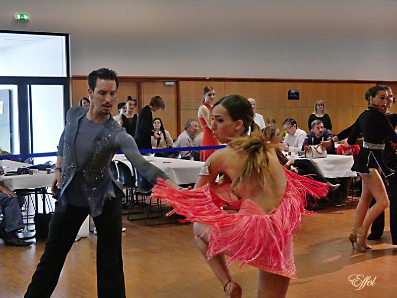 Trophée du Lac d'Annecy - Danse Sportive P1010812