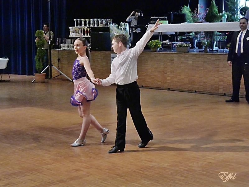 Trophée du Lac d'Annecy - Danse Sportive P1010816