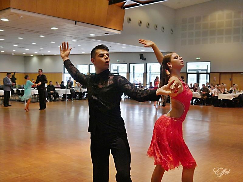 Trophée du Lac d'Annecy - Danse Sportive P1020011