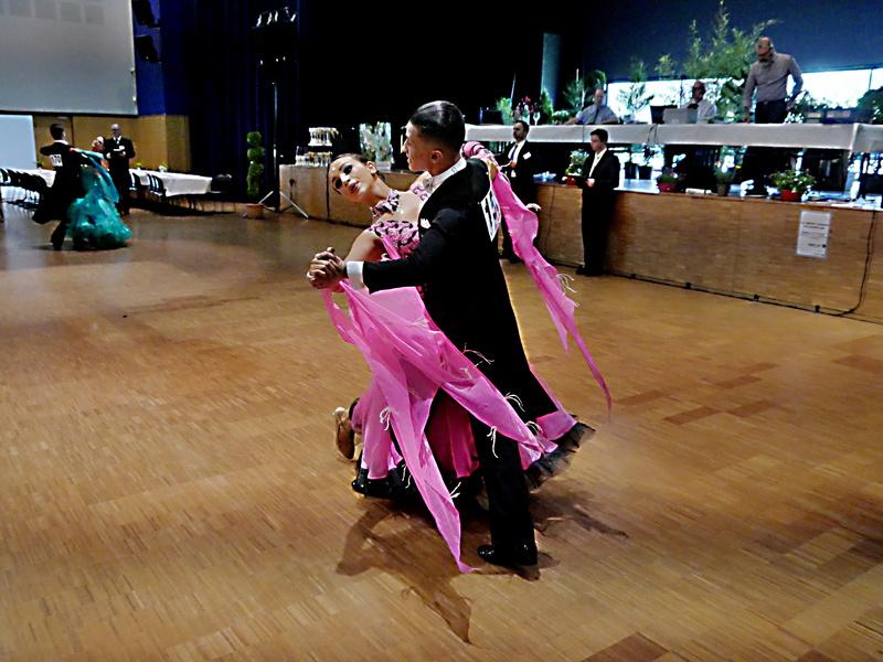 Trophée du Lac d'Annecy - Danse Sportive P1020110