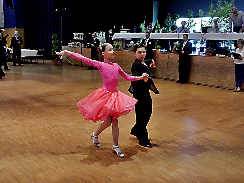Trophée du Lac d'Annecy - Danse Sportive P1020111