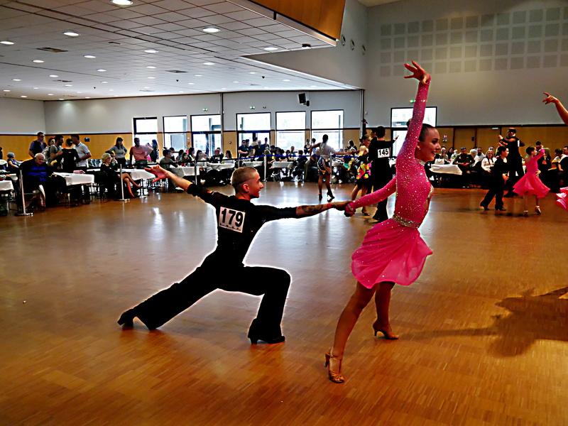 Trophée du Lac d'Annecy - Danse Sportive P1020211