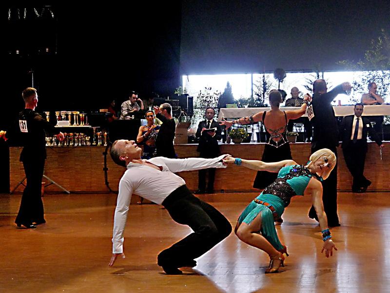 Trophée du Lac d'Annecy - Danse Sportive P1020410