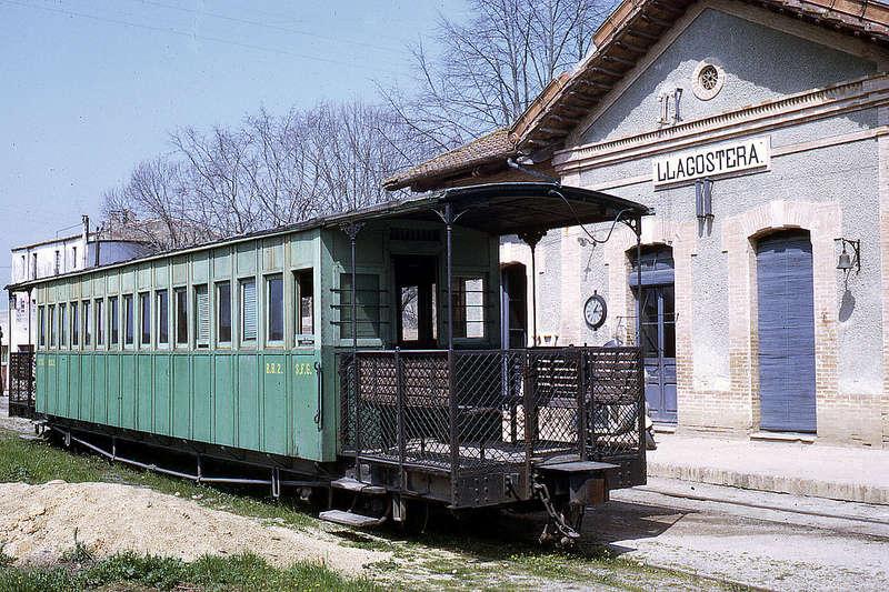 vagó 4 eixos Feliuet Jhm-1911