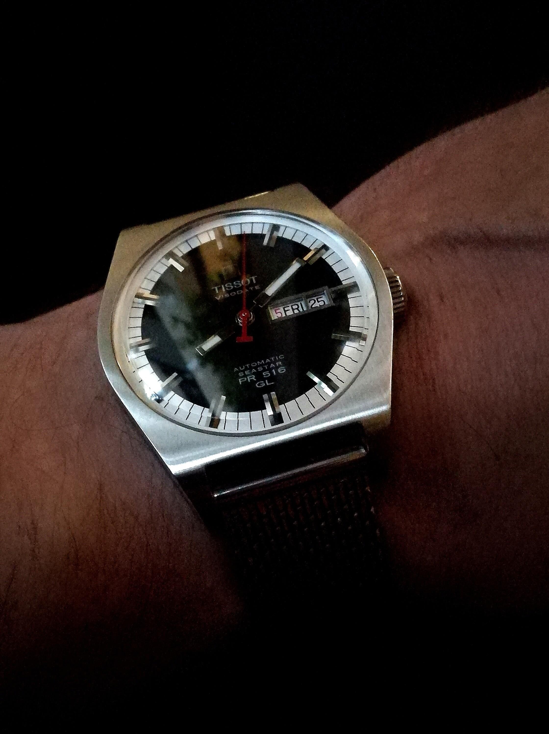 La montre du vendredi, le TGIF watch! - Page 31 Img_2061