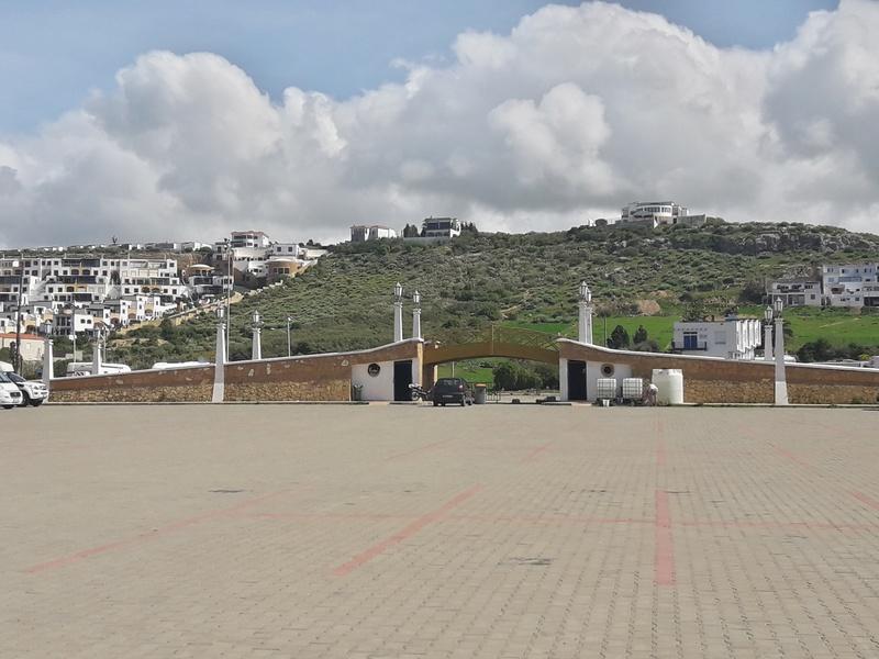 [Maroc Camp/Bivouacs] Aire de Oualidia 20180367