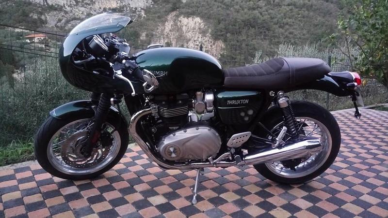 Triumph Thruxton 1200 26814611