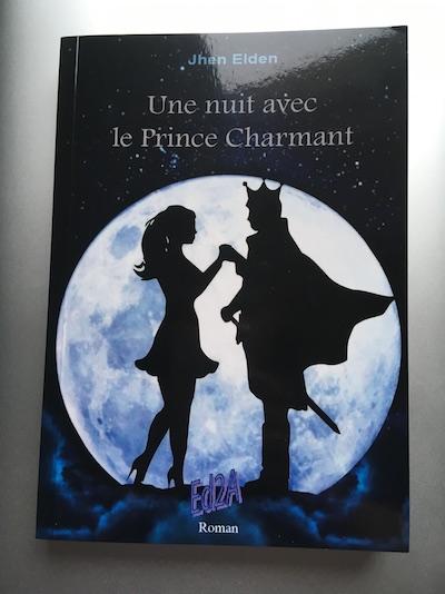 Une nuit avec le Prince Charmant [Ed2A] - Page 3 111