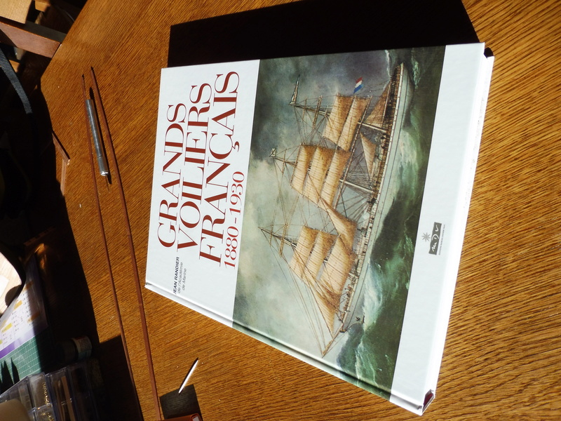 Un Cutty Sark provençal, AL au 1/84 - Page 4 P1020811