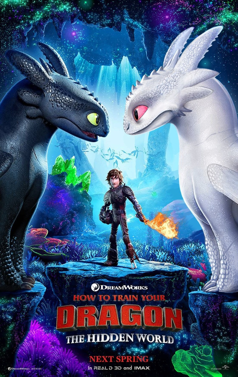 Dragons 3 [Topic officiel, avec spoilers] DreamWorks (2019) - Page 19 Img_2018