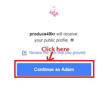 [DISCUSSION] How to Vote for Kaeun and Yoonjin on Produce 48 Nation's Producer Garden Edit510