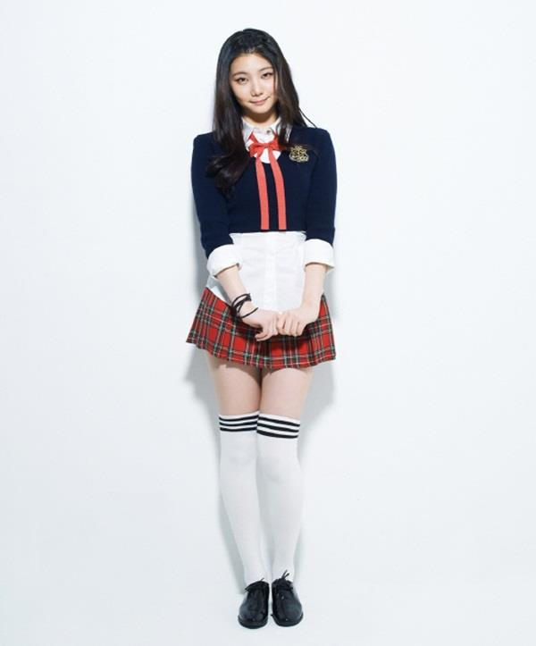 [DISCUSSION] Official Produce 48 Thread Kaeun10
