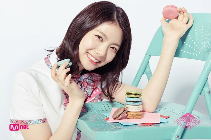 [DISCUSSION] Official Produce 48 Thread Kaeun218