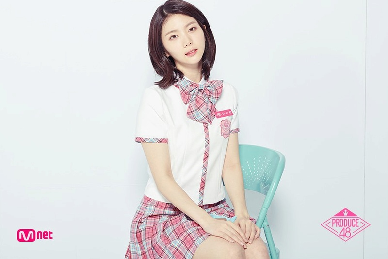[DISCUSSION] Official Produce 48 Thread Kaeun312