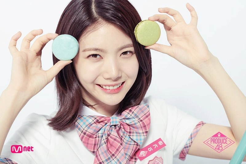 [DISCUSSION] Official Produce 48 Thread Kaeun411