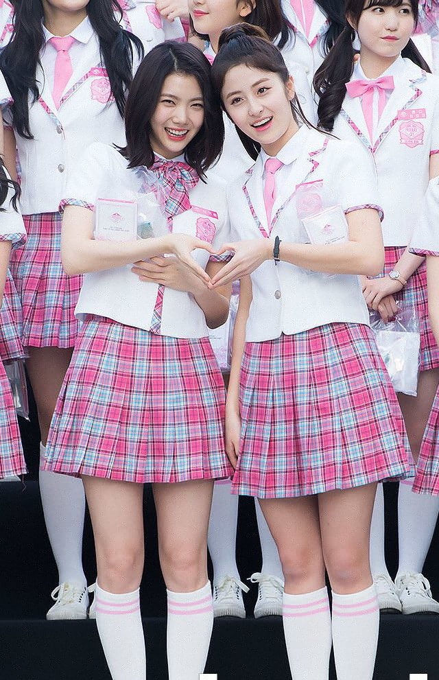 [DISCUSSION] Official Produce 48 Thread Kaeun_12