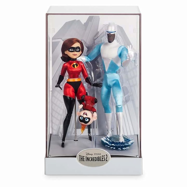 Disney Fairytale/Folktale/Pixar Designer Collection (depuis 2013) - Page 2 Fb_img21