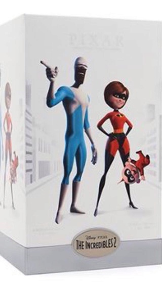 Disney Fairytale/Folktale/Pixar Designer Collection (depuis 2013) - Page 2 Receiv17