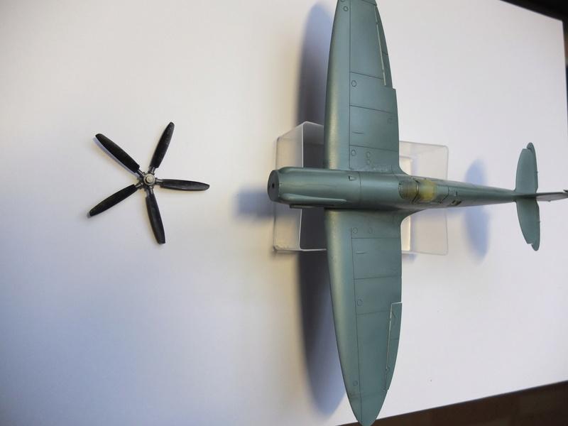 Le spitfire photographe... - Page 4 Dscf1414