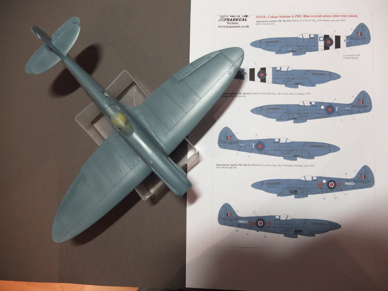 Le spitfire photographe... - Page 4 Dscf1421