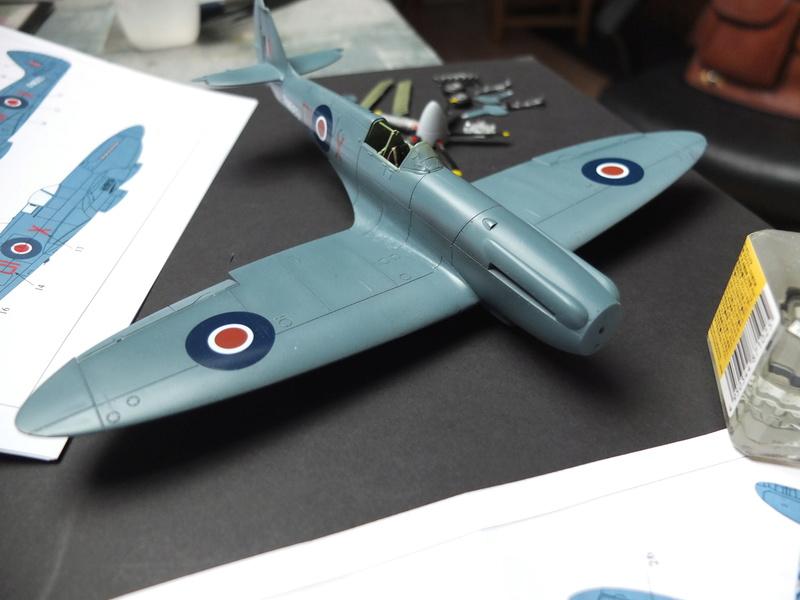 Le spitfire photographe... - Page 5 Dscf1426
