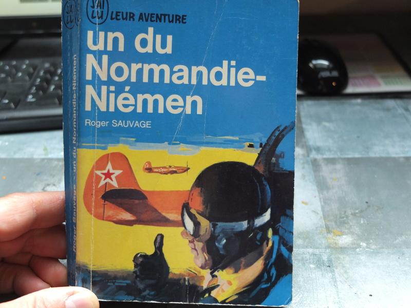 Ceux du Normandie - Page 2 S0222011