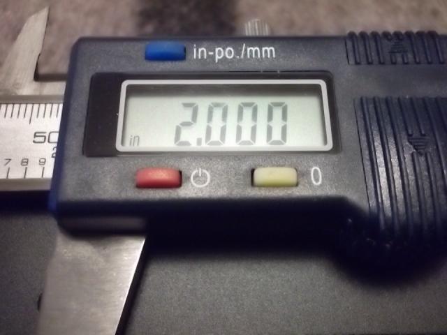 Rem 870 entraxe des pin trigger group Dscf0911