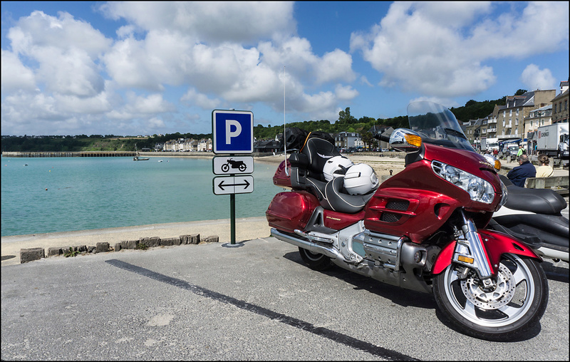 Mont ST Michel + Bretagne For0510