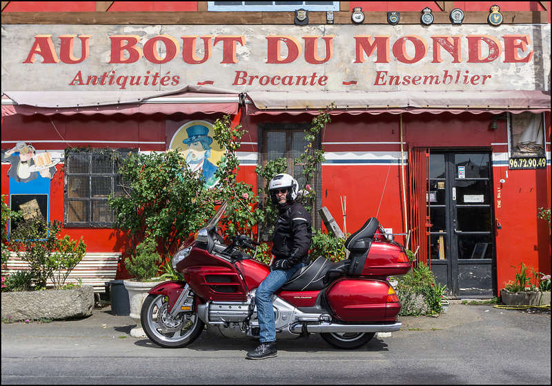 Mont ST Michel + Bretagne For0710