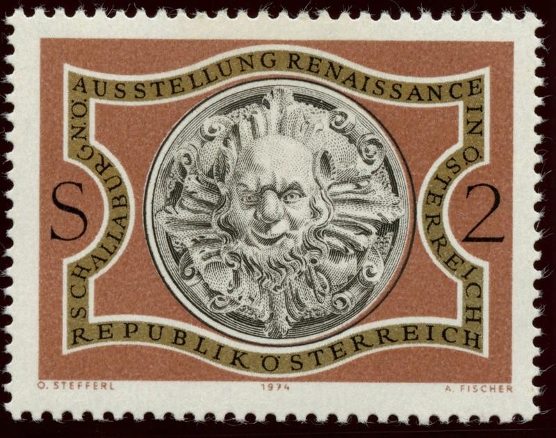 Österreich, Briefmarken der Jahre 1970 - 1974 - Seite 4 Ank_1410