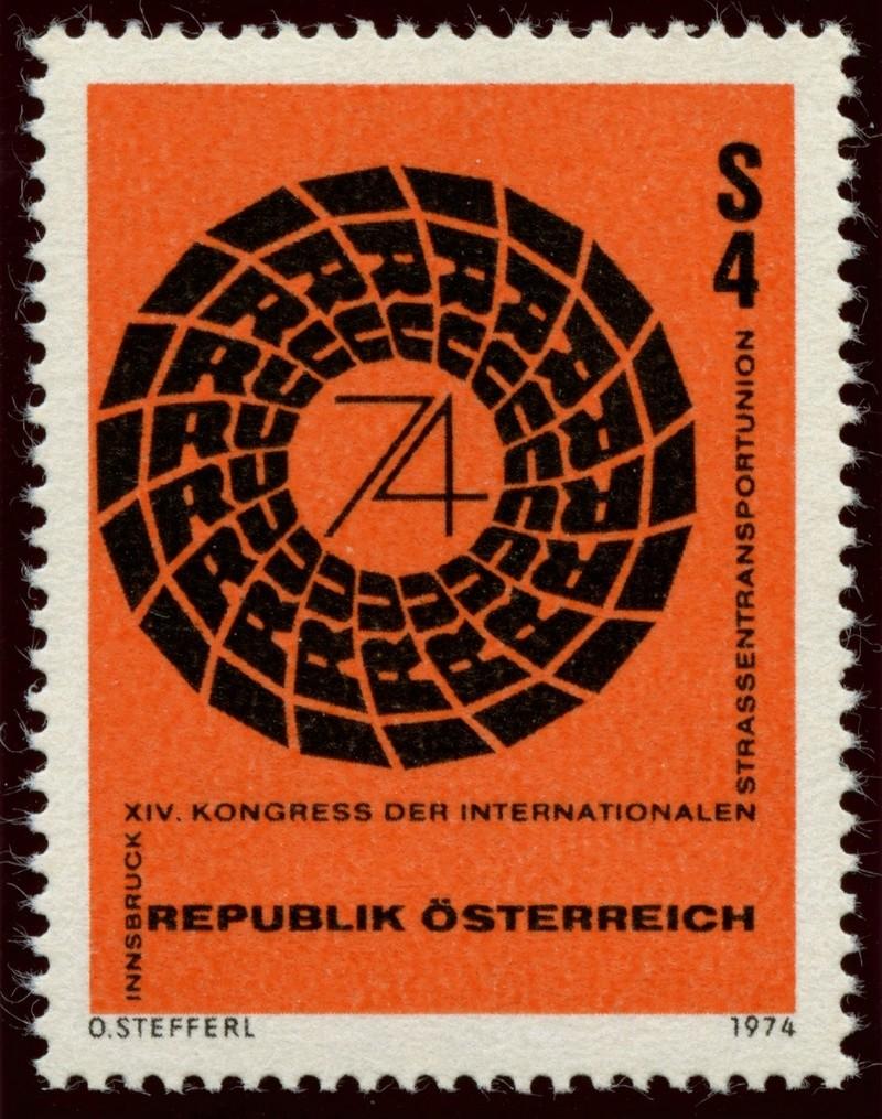 Österreich, Briefmarken der Jahre 1970 - 1974 - Seite 4 Ank_1411