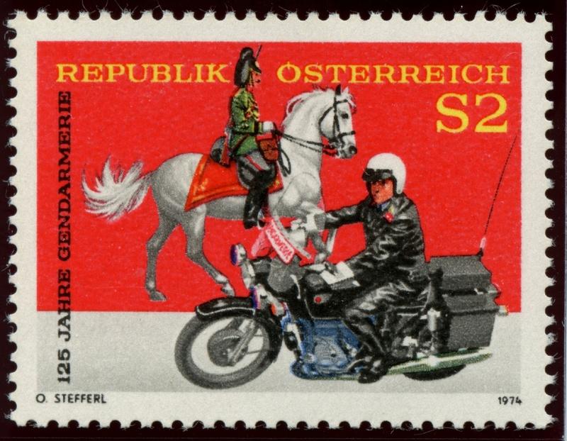 Österreich, Briefmarken der Jahre 1970 - 1974 - Seite 4 Ank_1413