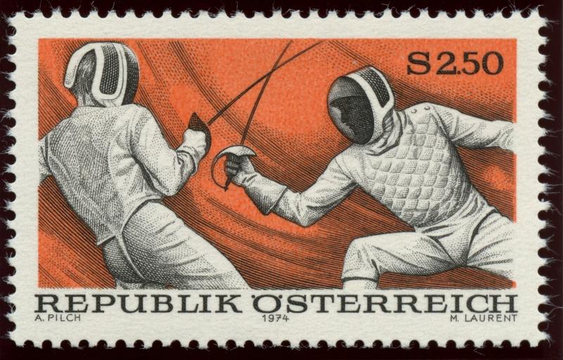 Österreich, Briefmarken der Jahre 1970 - 1974 - Seite 4 Ank_1414