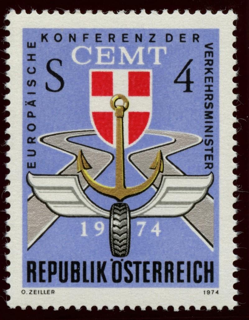 Österreich, Briefmarken der Jahre 1970 - 1974 - Seite 4 Ank_1415
