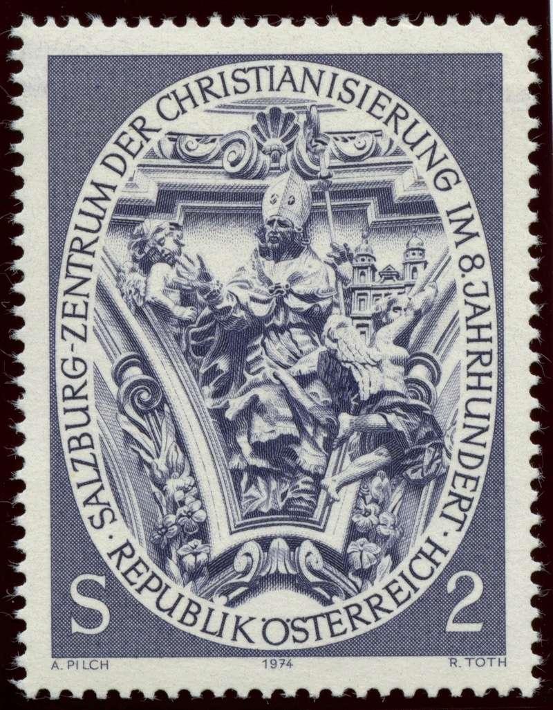 Österreich, Briefmarken der Jahre 1970 - 1974 - Seite 4 Ank_1416