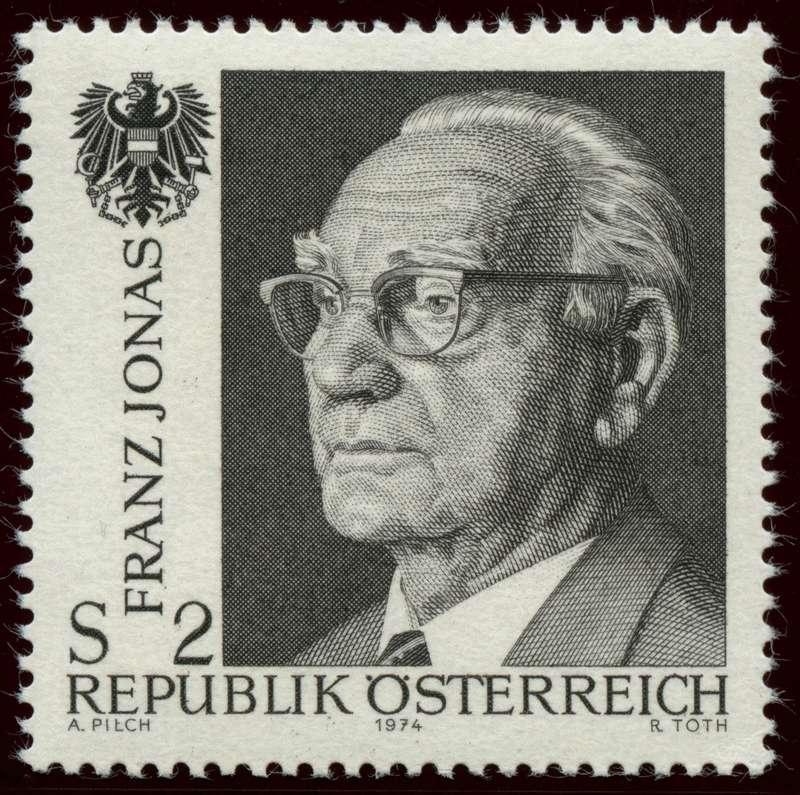 Briefmarken - Österreich, Briefmarken der Jahre 1970 - 1974 - Seite 5 Ank_1417