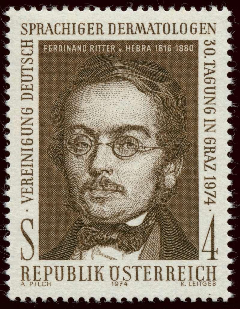 Briefmarken - Österreich, Briefmarken der Jahre 1970 - 1974 - Seite 5 Ank_1422