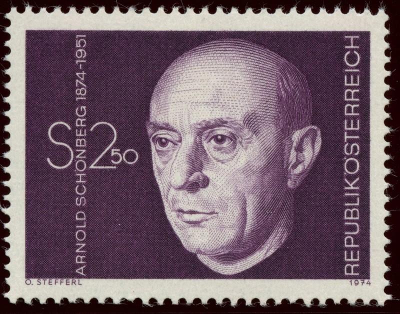 Briefmarken - Österreich, Briefmarken der Jahre 1970 - 1974 - Seite 5 Ank_1423