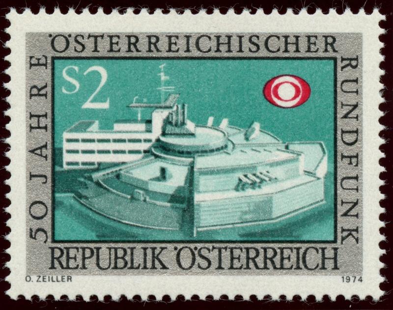 Briefmarken - Österreich, Briefmarken der Jahre 1970 - 1974 - Seite 5 Ank_1424