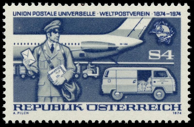 Briefmarken - Österreich, Briefmarken der Jahre 1970 - 1974 - Seite 5 Ank_1426