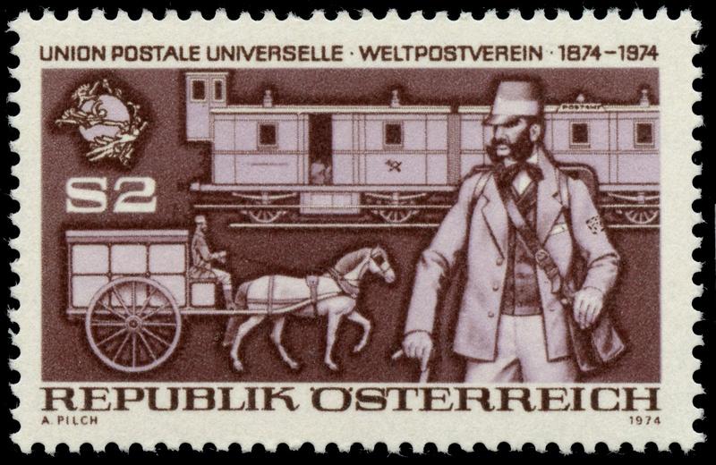 Briefmarken - Österreich, Briefmarken der Jahre 1970 - 1974 - Seite 5 Ank_1427