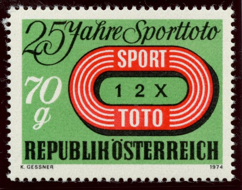 Briefmarken - Österreich, Briefmarken der Jahre 1970 - 1974 - Seite 5 Ank_1429