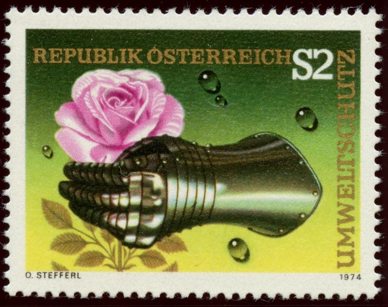 Briefmarken - Österreich, Briefmarken der Jahre 1970 - 1974 - Seite 5 Ank_1430