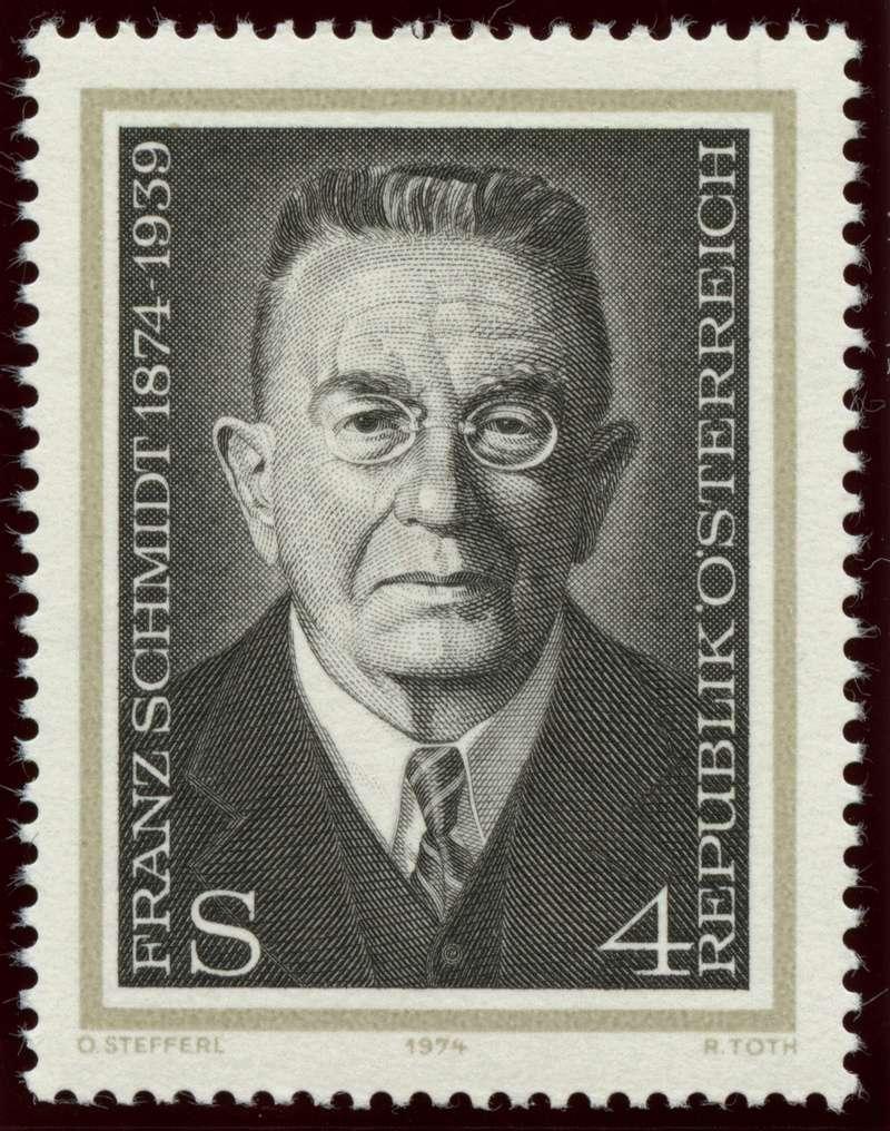 Briefmarken - Österreich, Briefmarken der Jahre 1970 - 1974 - Seite 5 Ank_1434