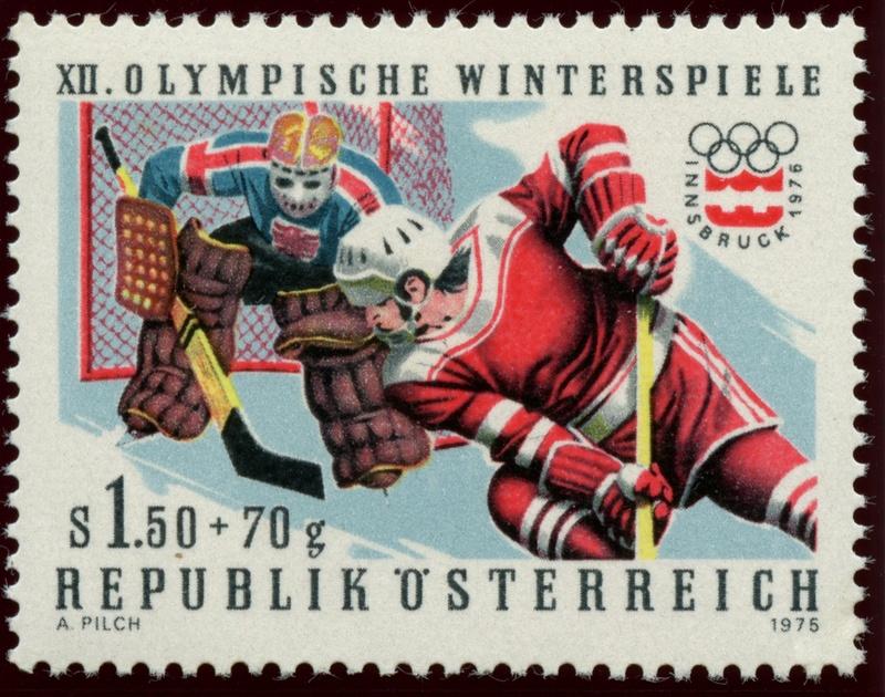 Österreich, Briefmarken der Jahre 1975 - 1979 Ank_1437