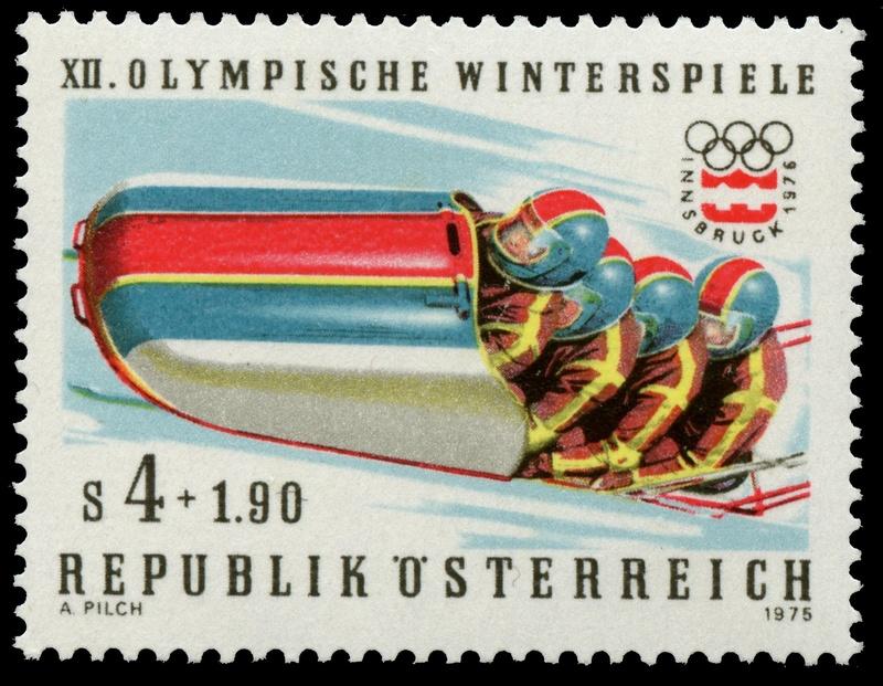 Österreich, Briefmarken der Jahre 1975 - 1979 Ank_1512