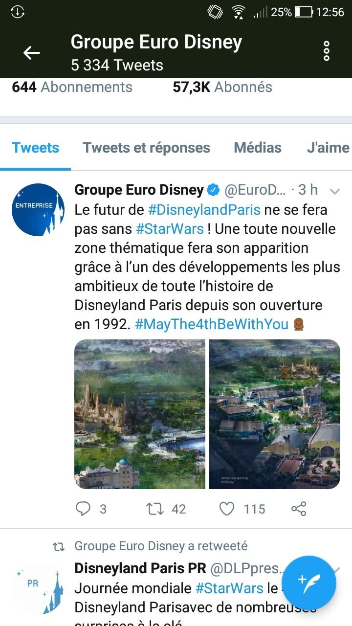 [Parc Walt Disney Studios] Nouvelle zone Star Wars (202?) - Page 3 Screen10