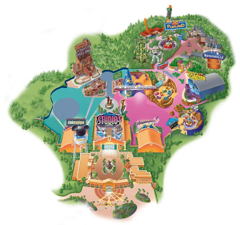 [NEWS] Extension du Parc Walt Disney Studios avec Marvel, Star Wars, La Reine des Neiges et un lac (2020-2025) - Page 22 Wds_gu10