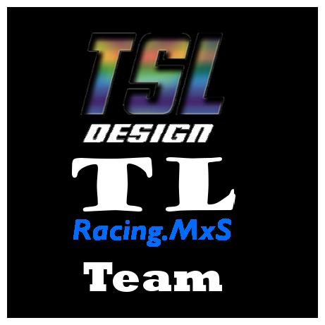 TSL Design TL Racing.MxS Team  Logo_t12