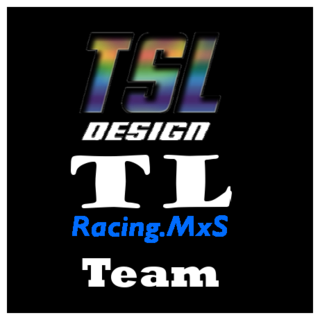 TSL Design TL Racing.MxS Team  Logo_t14
